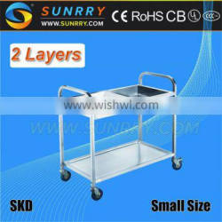 Hot Sales kitchen Dining Room Furniture Street Food Vending Cart And Hamburgers Carts Food Cart For Sale