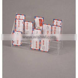 New top sell acrylic stationery display box