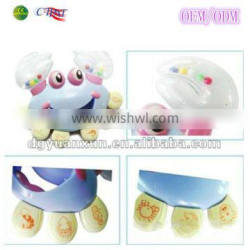 2015 Hot Kids Plastic Music Instrument Toy Educational Toy From ICTI Toys Manufacturer