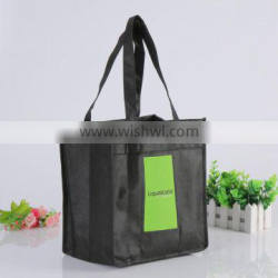 Attract Visitors Trade Show Bags Exhibition Souvenir Gifts chinese shopping bag
