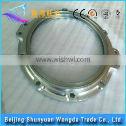 industrial stainless steel cnc precision lathe machine parts and function