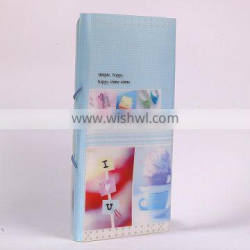 Top Sale High Quality New Arrival 3d lenticular expanding file folder With Low Price