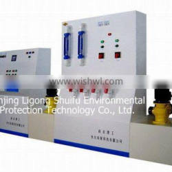 chemical dosing system (Automatic Control)