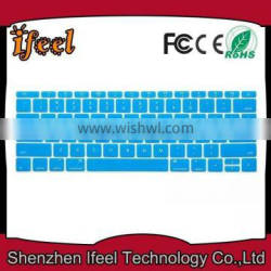 Silicone Keyboard Cover For Macbook Air Pro Retina 13 15 17