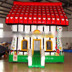 best quality inflatable bouncy