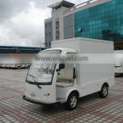 useful four wheel electric freight car for sale