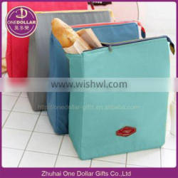 Picnic Lunch Outdoor Insulated Cooler Heat Preservation Bag Insulated Cooler Bag