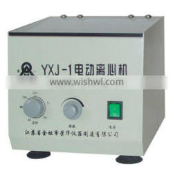 High quality Low speed lab centrifuge