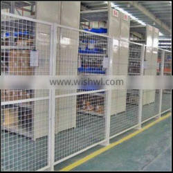 Portable movable temporary swimming pool fence/temporary private fencing