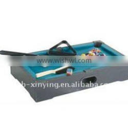 Hot selling Mini Billiard Game Table for kids Factory Price