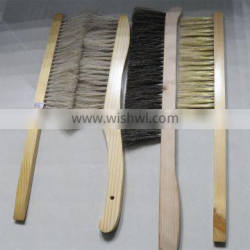 beekeeping tools bee brush from manufacturer