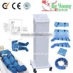 good quality 3 in 1 infrared slimming and pressotherapy machine supplier BS-69