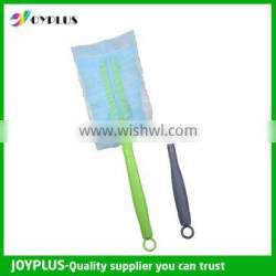 Non Woven Disposable Duster With Foldable Plastic Handle