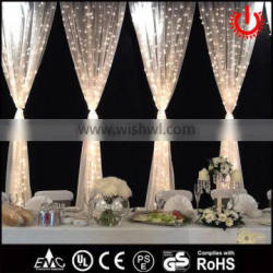 LED party decorative curtain lights
