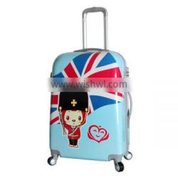 Hardshell ABS+PC Trolley Luggage For Sale