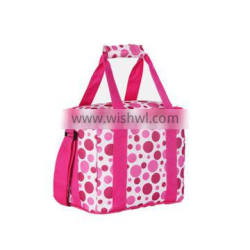 Best selling professional manufacturers insulated thermal lunch box cooler bag