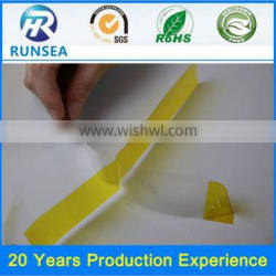 good sell adhensive double sided polyimide tape permanent adhesive double sided polyimide tape