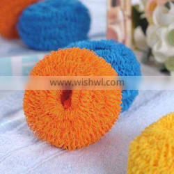 polyester fiber cleaning ball