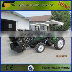 small Tractor 35hp,40hp,50hp,55hp farming machine for sale