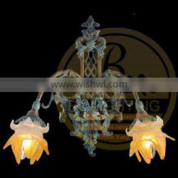 Italian style copper wall lamp for home,baolian copper wall lamp for home
