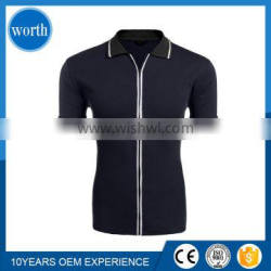 2017 Casual Business Polo T Shirt Germany