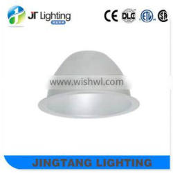 led light cone reflector for anodic oxidation fitting can fixture