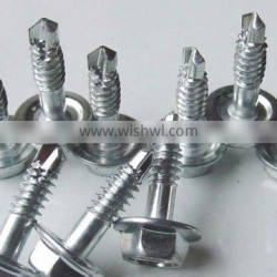 OEM Pan Head Stainless Steel Bolts