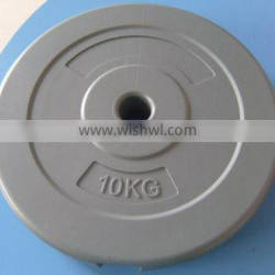 Barbll plastic dumbbell weight