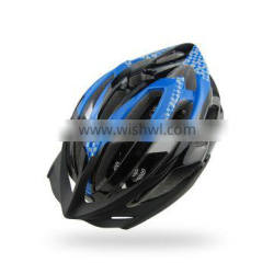 New Products Road and MTB Type bicycle Helme LED Light Bike Helmet