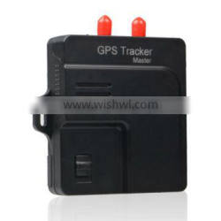 Ebay New Product Fleet Management Master Mini GPS Tracking Chips with Temperature sensor and Fuel sensor