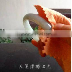 Manufacturer hot-selling jewelry wiping cloth