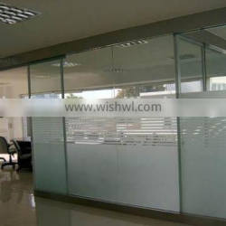 Fire Partition Glass
