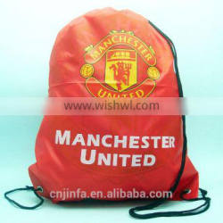 Non-woven Material and Gift Bag Use Non Woven Drawstring Backpack Drawstring backpack