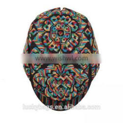 Cheap embroidery hat high quality cross stitch hat canvas wholesale price women cap