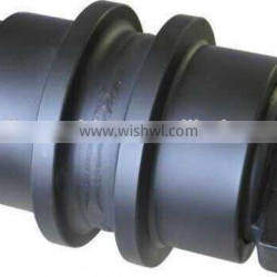 Daewoo DH508 track bottom roller assembly for pile driving machine Quality Choice