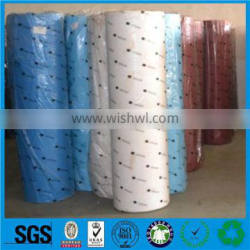 Non woven polypropylene geotextile fabric from online shopping alibaba