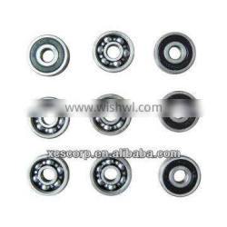 Miniature Special Bearing