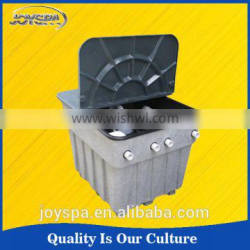 In-Ground Integrated Swimming Pool Paper Filter Spa PK8012