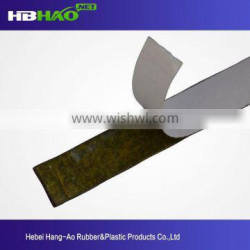 China factory adhesive intumescent fireproof door seal
