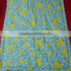 baby blanket(baby play mat,baby bedding,baby product)
