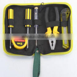 Equipped toolkit for bicycle