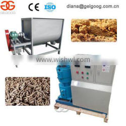 Commercial Poultry Feed Pellet Making Machine