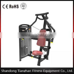 Chest Press TZ-4005/Commercial gym equipment /CE Approved Commercial Fitness Equipment