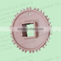 Injection Moulded 1000 series Classic Sprocket