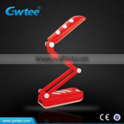 made in china househood rechargeable folding led reading light