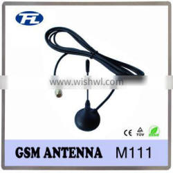 (China supplier) 880-960/1710-1990 MHz frequency 3 dBi Gain GSM Terminal Antenna