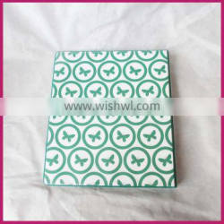 high quality cloth cover ring binder