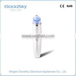 As seen on tv 4 heads acne removal black head white head removal machine for sale