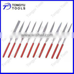 Electroplated Diamond file, for stone, glass, ceramic, stanless.