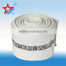 8 inch rubber fire hose, 8 inch rubber inner lining fire hose pipe